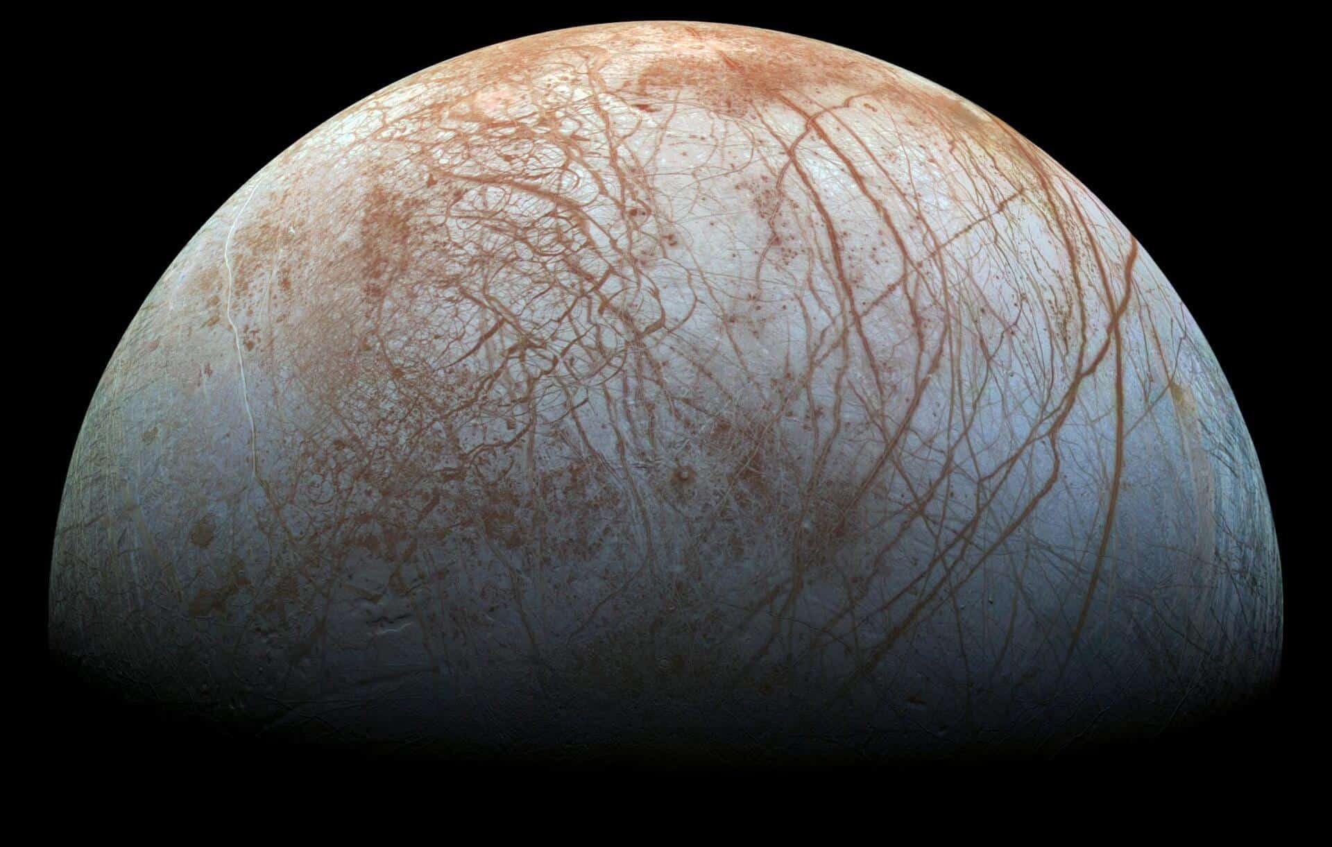 Nasa/JPL-Caltech/SETI Institute