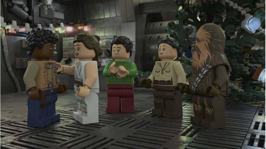 Lucasfilm / Divulga