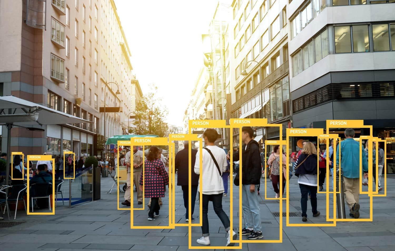 Sistemas de reconhecimento facial ainda geram muita controvérsia. Crédito: Zapp2Photo/Shutterstock