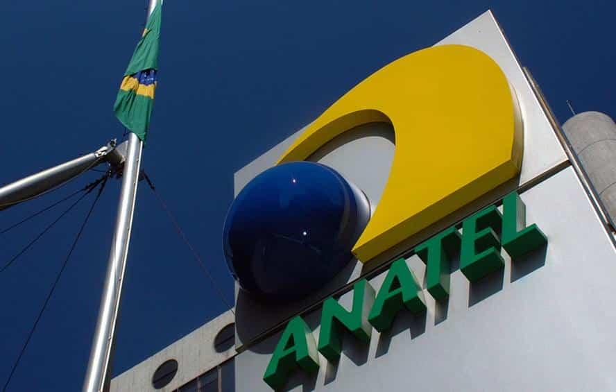 Anatel/Reprodução
