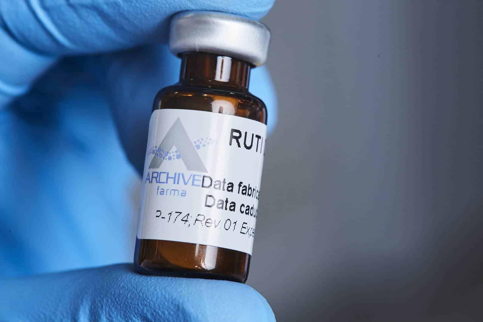 RUTI Immune/Divulga