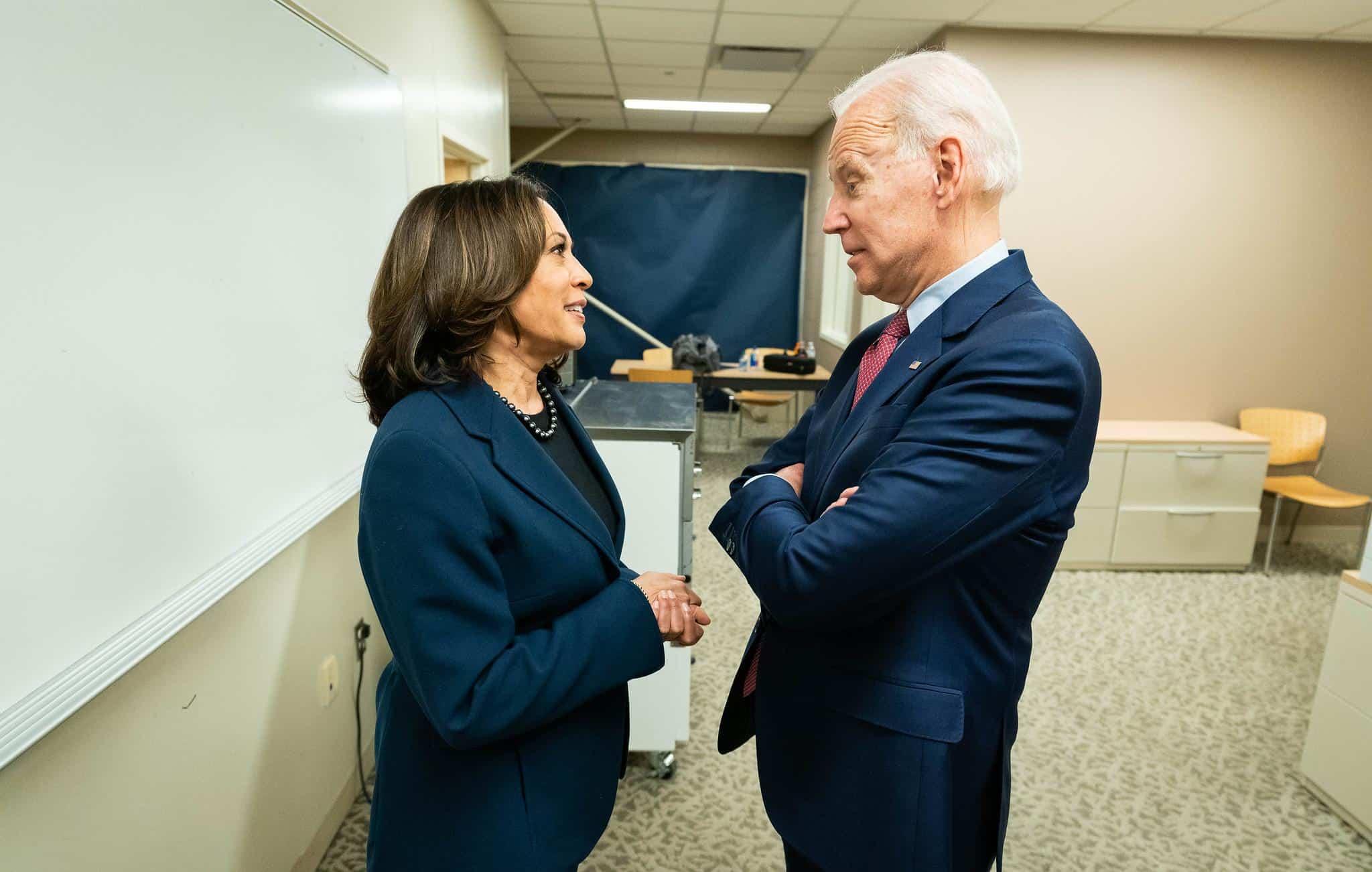 Adam Schultz / Biden for President