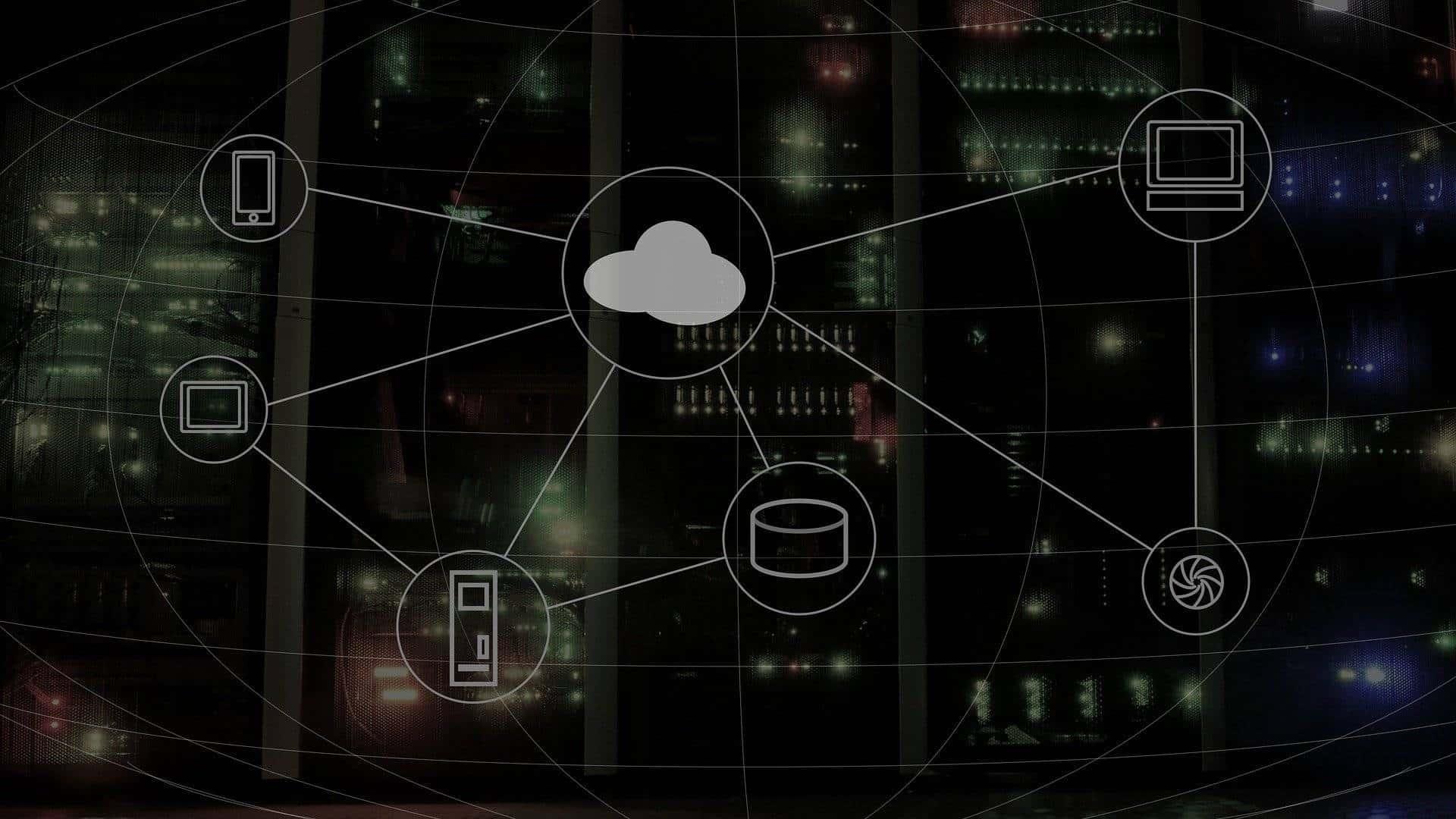 Cloud computing é um dos focos do evento. Crédito: Wynn Pointaux/Pixabay