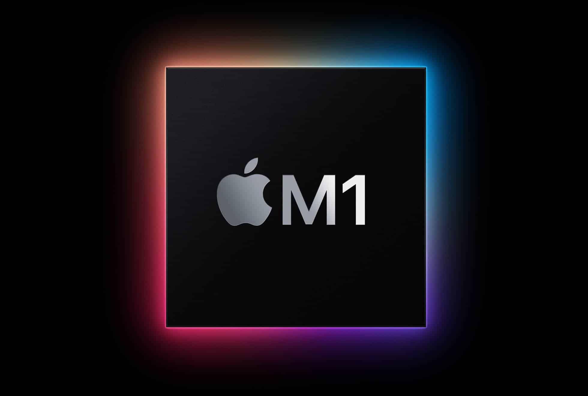 Processador M1 trouxe várias novidades para o ecossistema Apple. Crédito: Apple/Divulgação