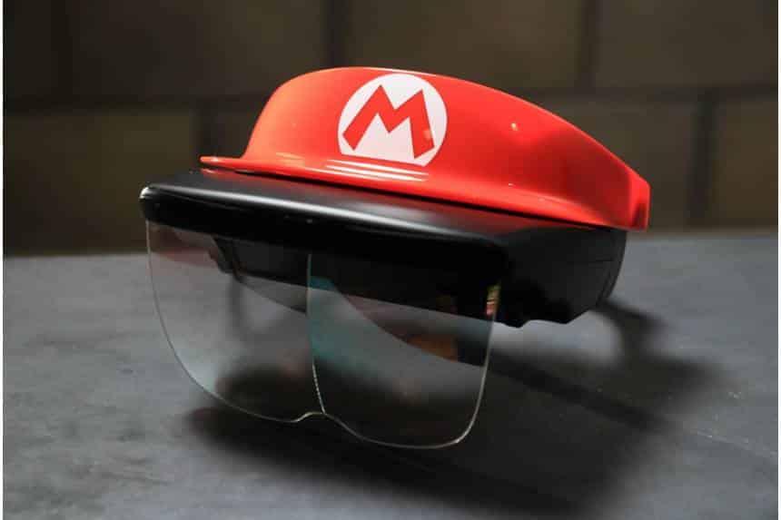 Nintendo/Divulga