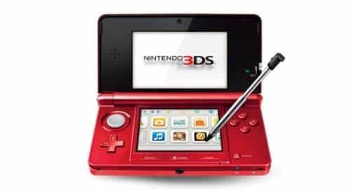 Review: Nintendo 3DS