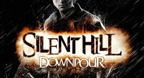 Review: Silent Hill Downpour