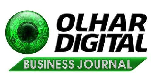 Olhar Digital Business Journal 006 - 10/08/2012