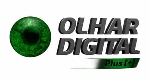 Olhar Digital Plus [+] na �ntegra - PGM 005