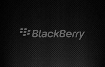 BlackBerry starts working on self-driving car software