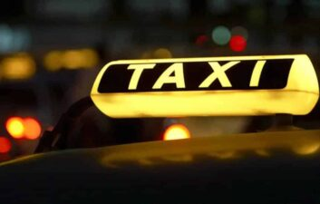 Competition with Uber drives San Francisco's largest taxi company into bankruptcy