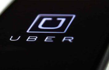 Uber paga multa de $ 7,3 millones para continuar operando en California
