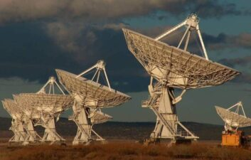 Mysterious radio signal 'probably' came from Earth, scientists say