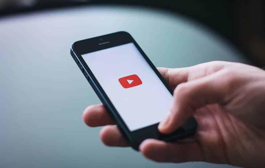Como baixar músicas do YouTube no Android sem instalar nada - Olhar Digital