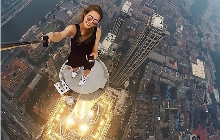 Desde 2011, ao menos 259 pessoas morreram por causa de selfies arriscadas - Olhar Digital