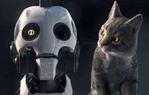 Robôs em forma de animais vão ser usados por exército sul-coreano
