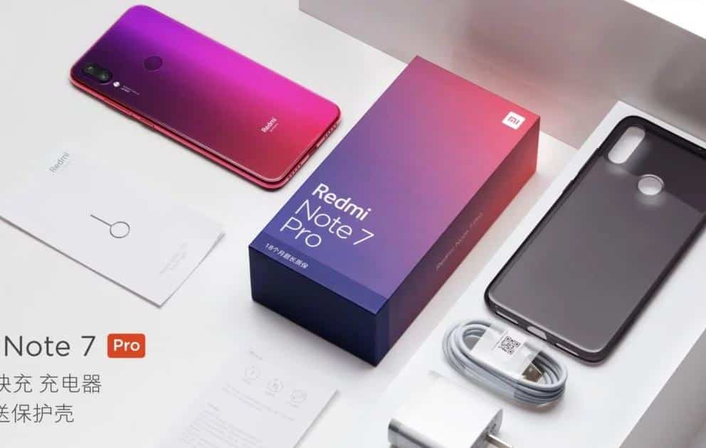 Redmi Note 7 Pro Will Not Have An International Variant Says Xiaomi Executive Olhar Digital