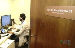 Telemedicina é aliada importante em tempos de pandemia