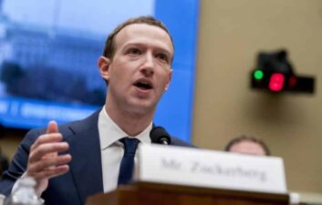 Mark Zuckerberg irá depor em Washington sobre criptomoeda do Facebook