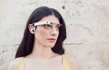 Google torna mais fácil comprar o Google Glass 2 Enterprise Edition