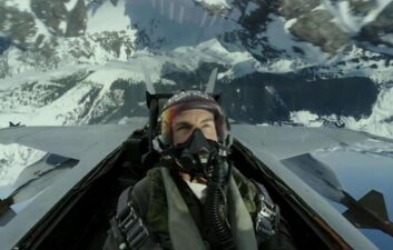Novo trailer: Top Gun Maverick