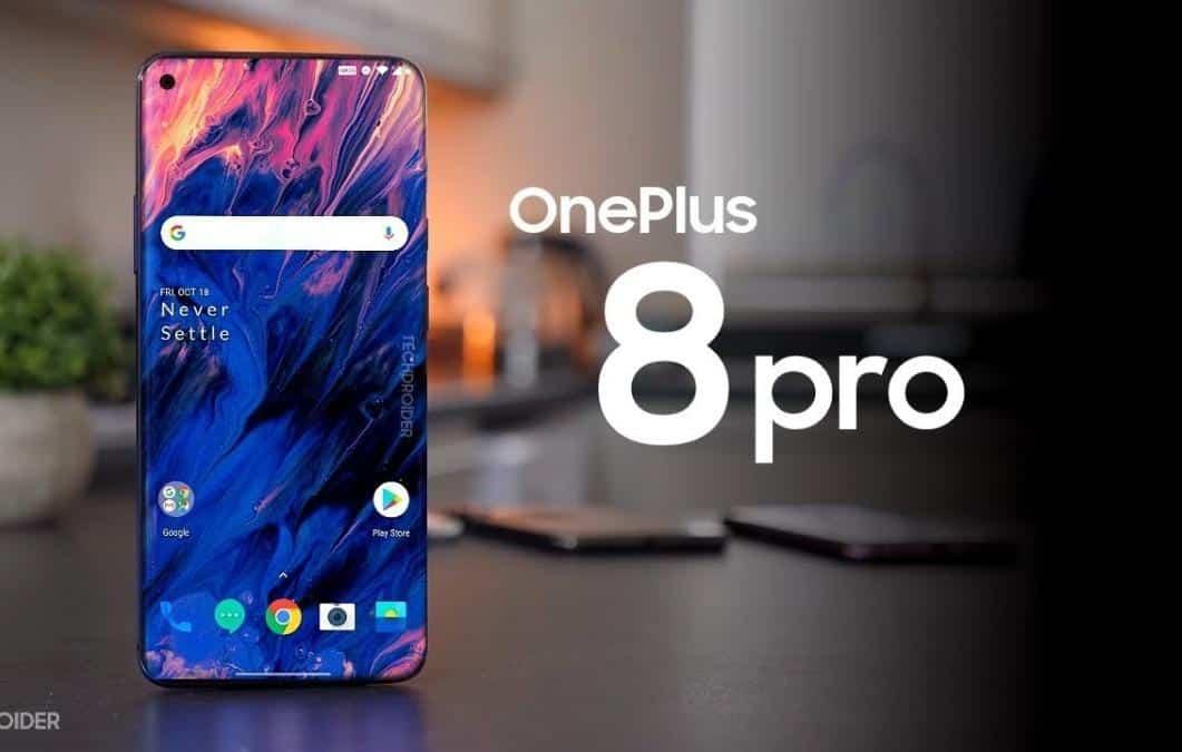 Oneplus 8 Pro E Oneplus 8 Tem Especificacoes Vazadas Olhar Digital