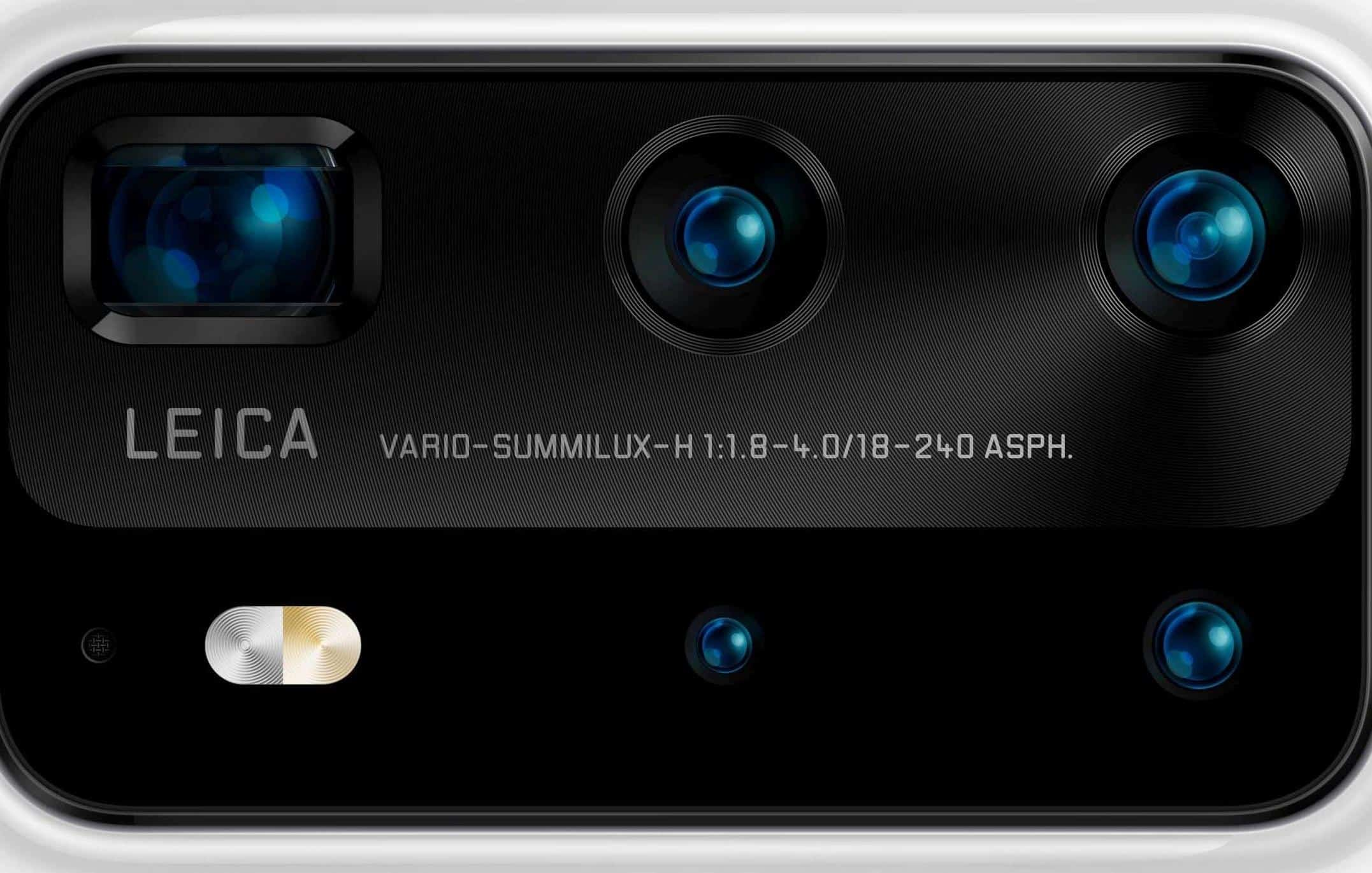 Surgem Detalhes Sobre Sistema De Camera Do Huawei P40 Pro Olhar Digital