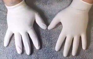 Você lava as mãos do jeito certo?