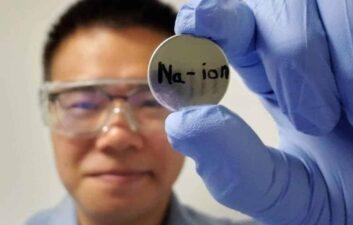 Iones de sodio: este podría ser el futuro de las baterías