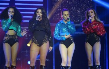 Inteligência artificial da Microsoft confunde cantoras do Little Mix