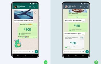 Banco Central autoriza testes do WhatsApp Pay, dizem Mastercard e Visa