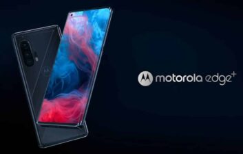Edge and Edge +: Motorola launches 5G devices in Brazil with 108MP camera