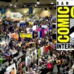 Comic-Con San Diego in person is postponed and event will be digital