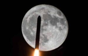 Foguete chinês leva satélites de observação terrestre para o Espaço