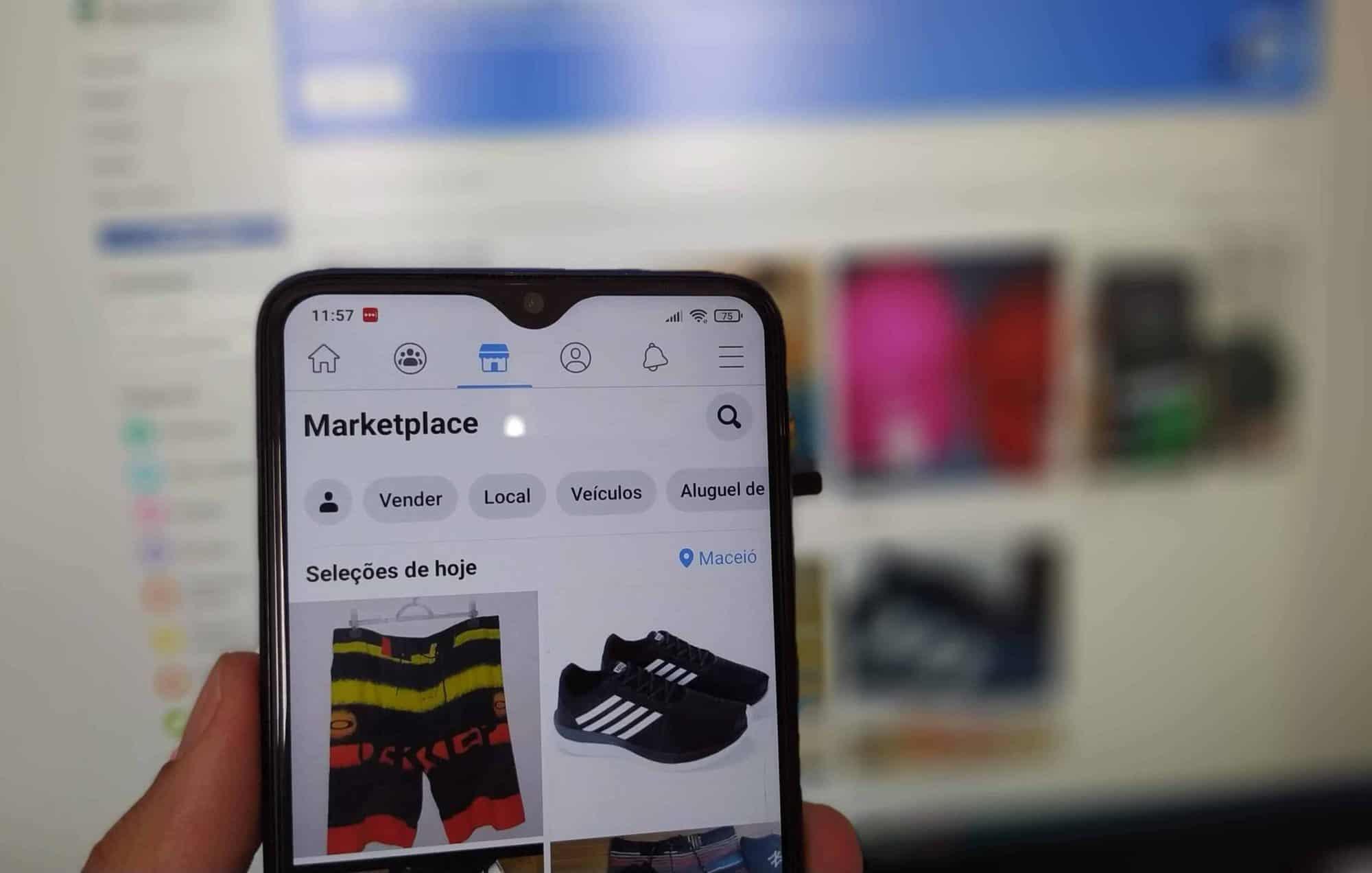 Marketplace: como usar a ferramenta de compra e venda do Facebook - Olhar Digital