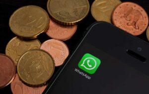 Pagamentos por WhatsApp se aproximam