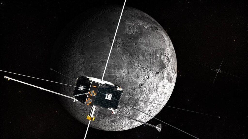 Projeto Artemis, da Nasa