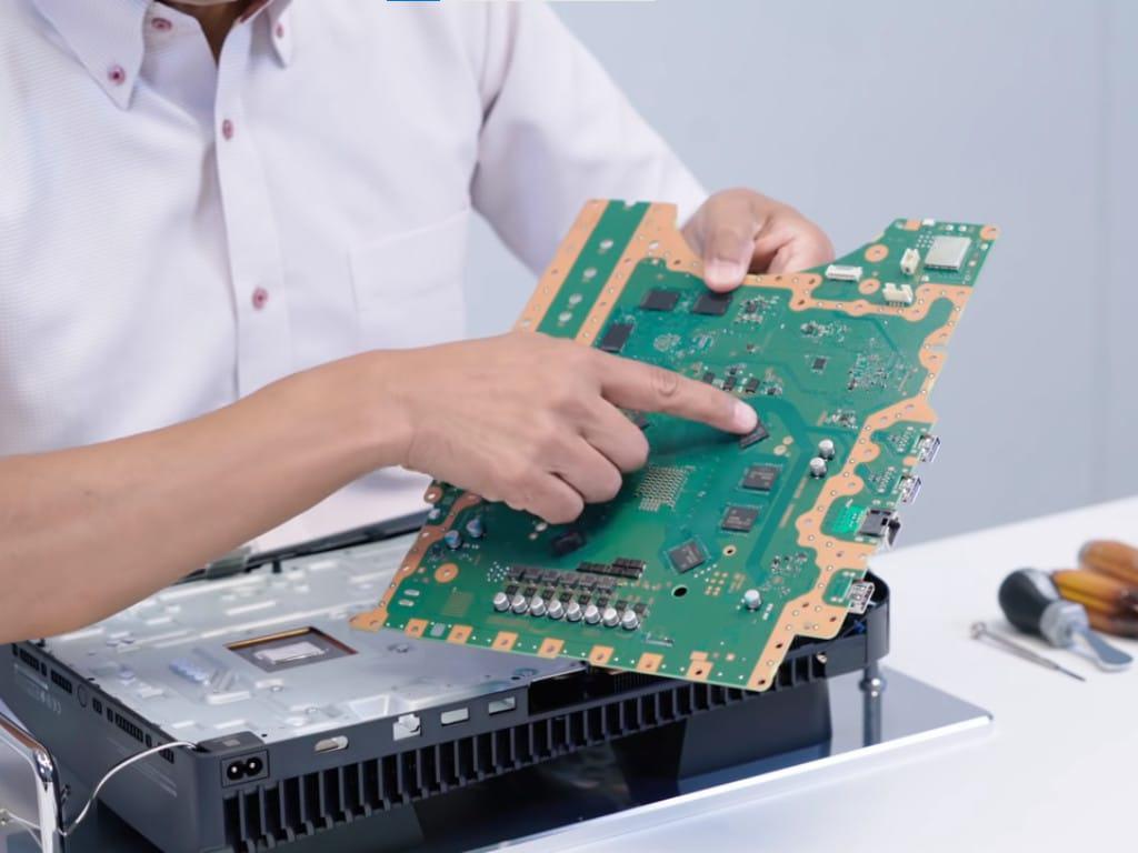 Segundo a Bloomberg, a memória é um dos fatores que mais pesa no custo de produção de um PlayStation 5