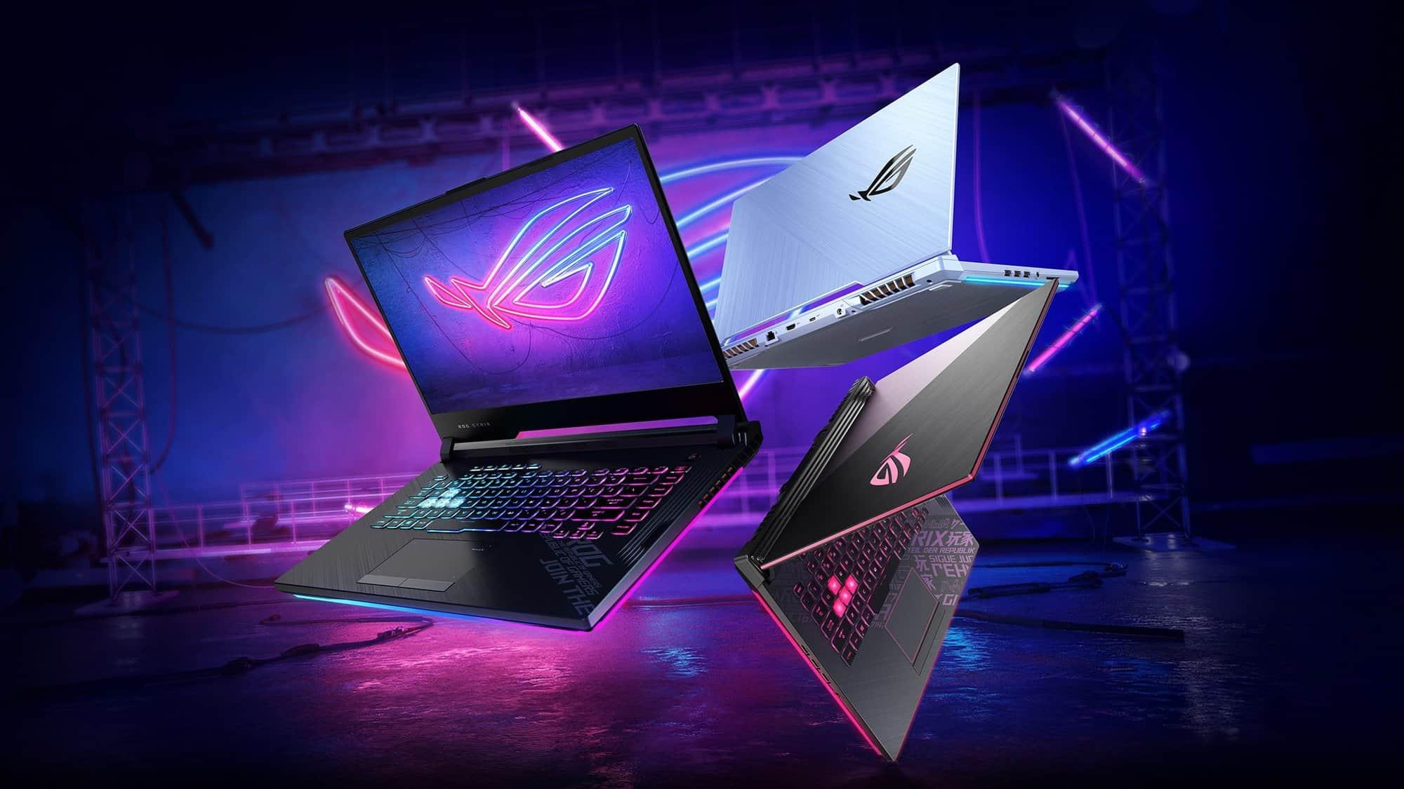 Confira o review do notebook Asus ROG Strix G15 - Olhar Digital