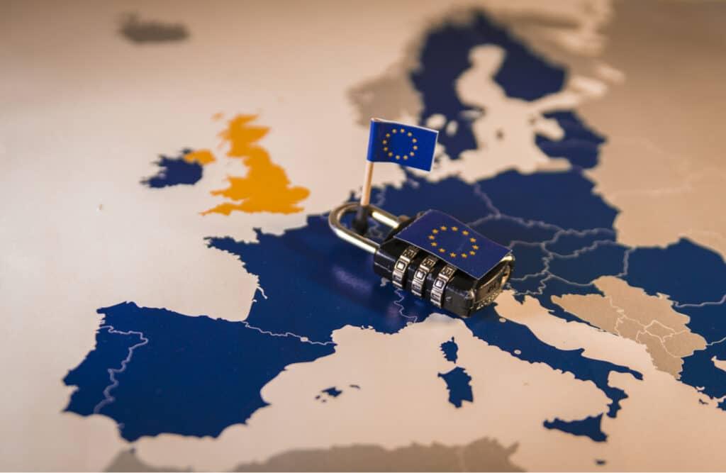 gdpr europa ivan marc shutterstock