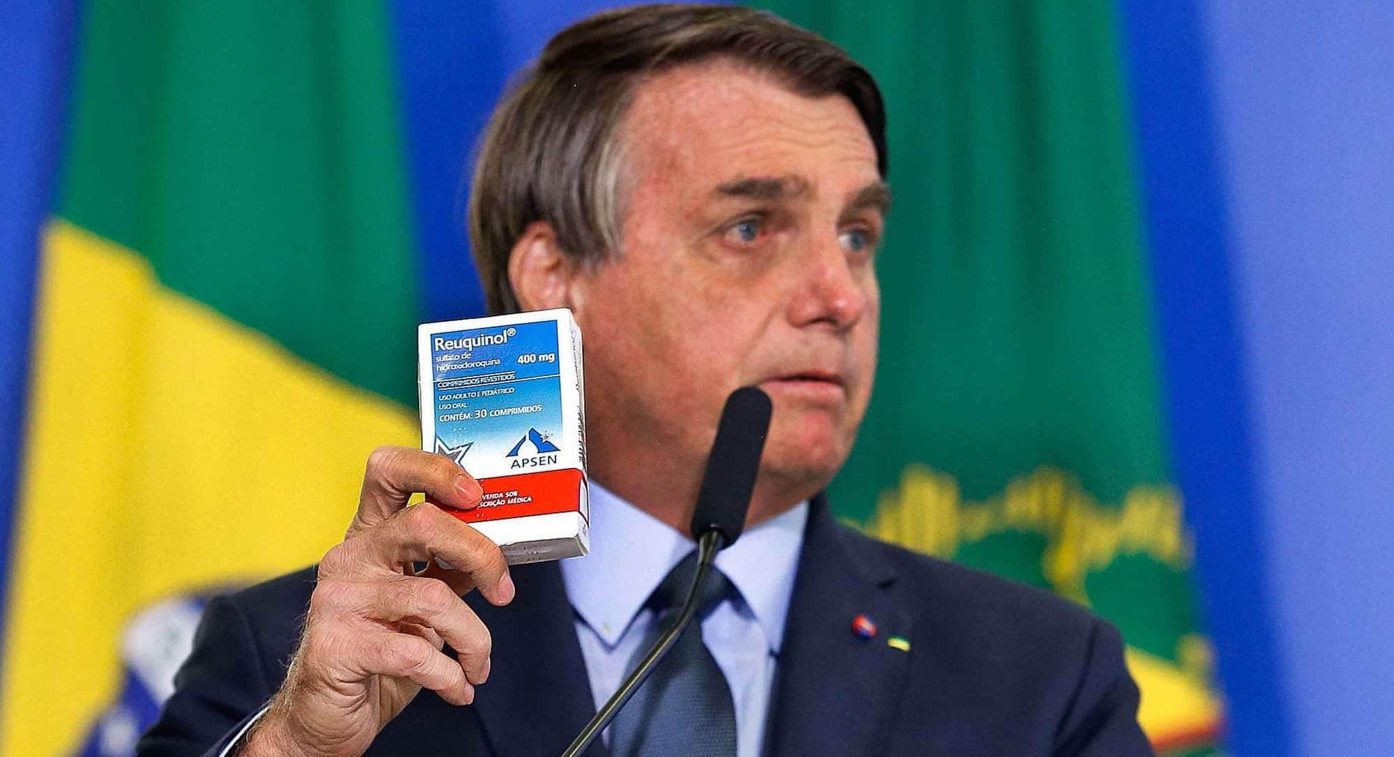 "Twitter oculta post de Bolsonaro sobre ""tratamento precoce"" - Olhar Digital"