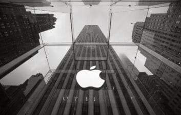 Apple partners with TSMC to develop micro OLED screens