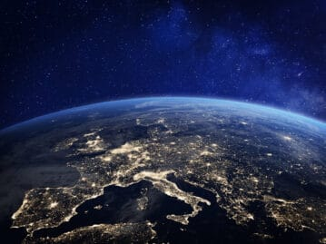 Scientists propose construction of digital replica of the Earth