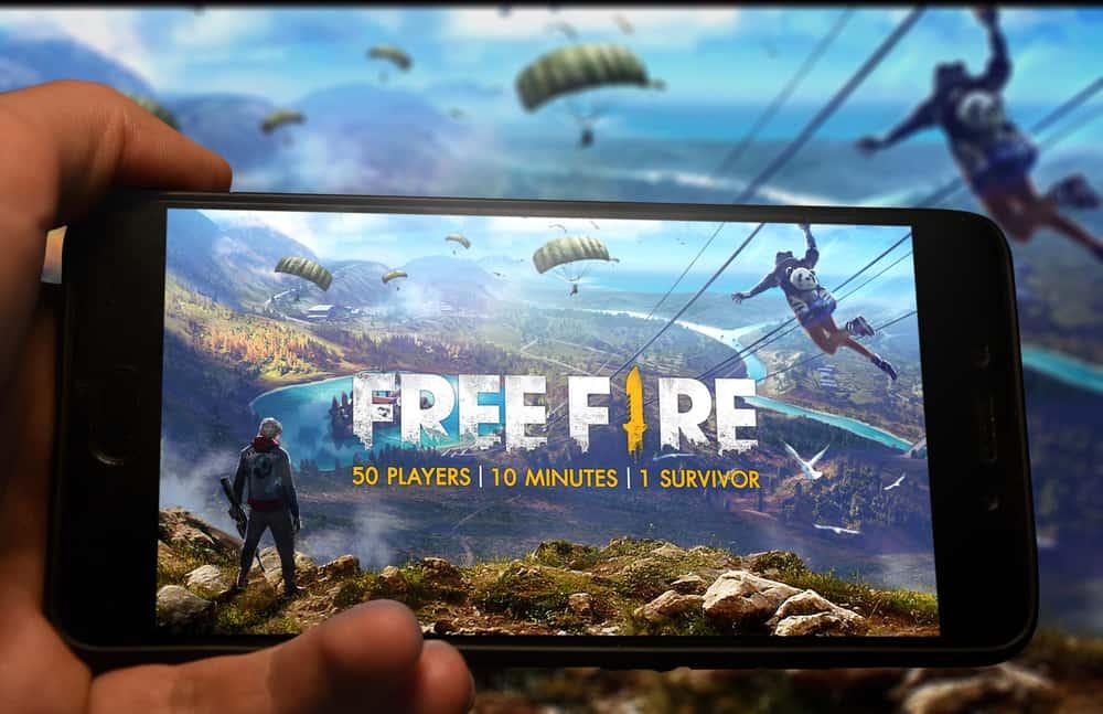 'Free Fire' recebe atualização com diversas novidades