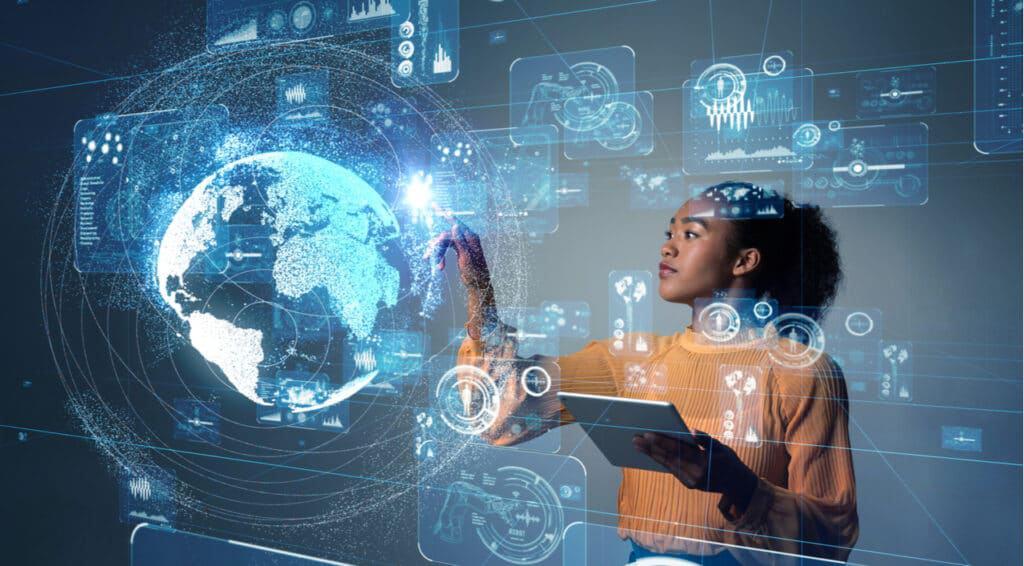 união europeia inteligência artificial