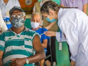 Covid-19: en São Paulo, todas las vacunas se utilizarán para ...