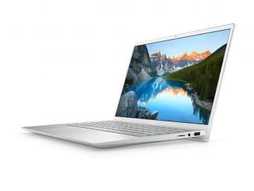 Notebook Dell é o primeiro com processador de 11ª geração...