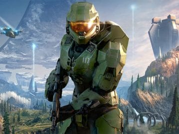 """Halo"", ""Psychonauts 2"" e mais: Microsoft lista jogos exclusivos do..."