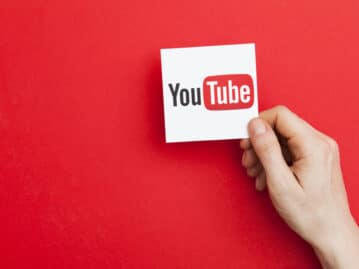 Youtube: increasing the income of content creators is the ...