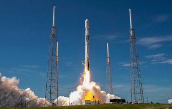 SpaceX Live: mira el lanzamiento con el récord de satélites en un solo cohete